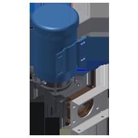 110 pump 3D
